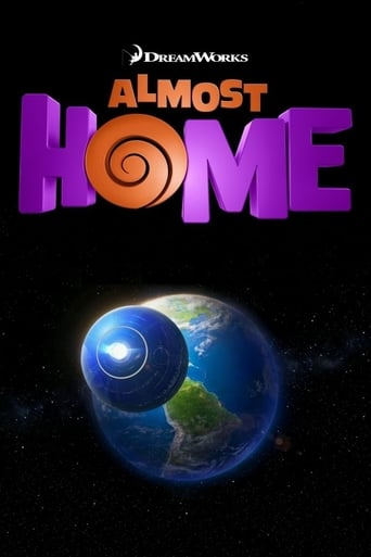 'Almost Home (2014)