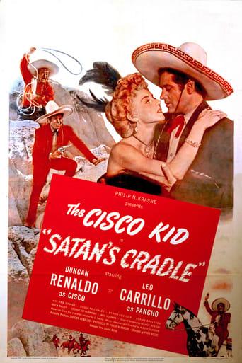 Poster of Satan's Cradle