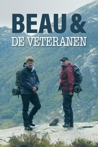 Poster of Beau and the Veterans