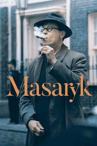 Poster of Masaryk