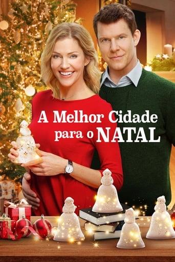 Poster of A Melhor Cidade para o Natal