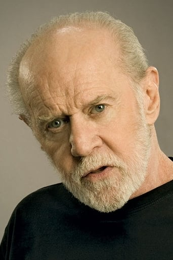 George Carlin alias Fillmore (voice)