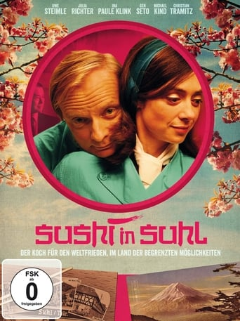 Watch Sushi in Suhl Online Free Putlocker