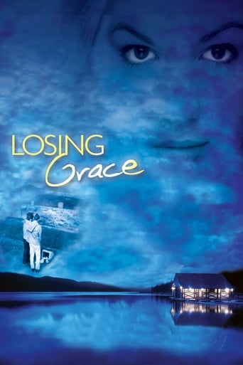 Poster of Losing Grace