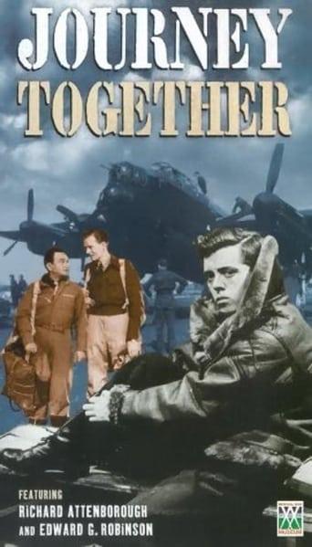 Poster of Journey Together