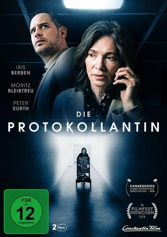 Die Protokollantin - Drama / 2018 / 1 Staffel