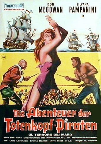 Die Abenteuer der Totenkopf-Piraten