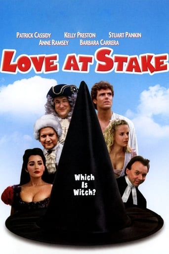 Poster of Love at Stake
