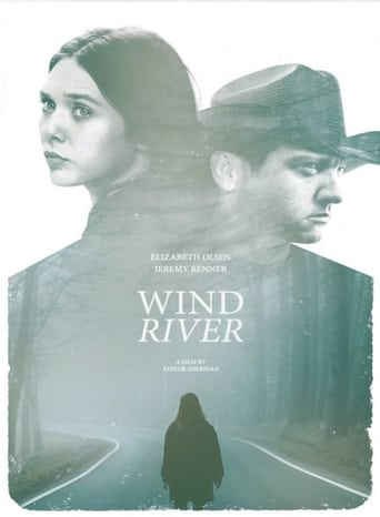 Poster of Wind River