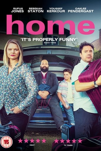Watch Home Free Movie Online