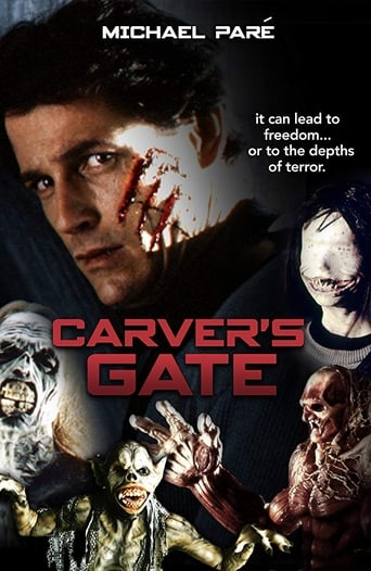 Carver's Gate - Das Tor zur Hölle