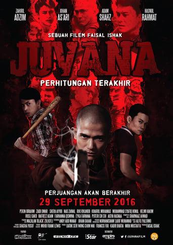 Watch Juvana 3: Perhitungan Terakhir full movie online 1337x