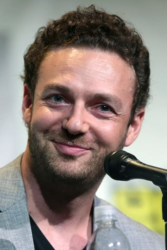 Image of Ross Marquand