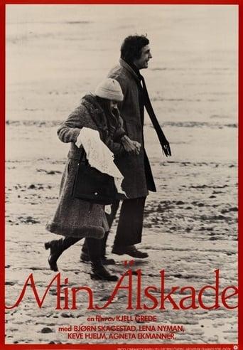 Poster of Min älskade