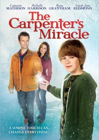 Poster of The Carpenter's Miracle