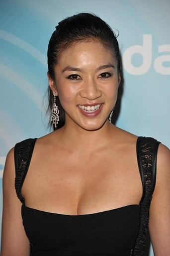Image of Michelle Kwan