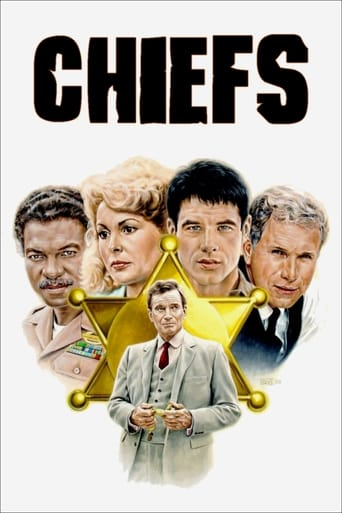 Poster of Chiefs