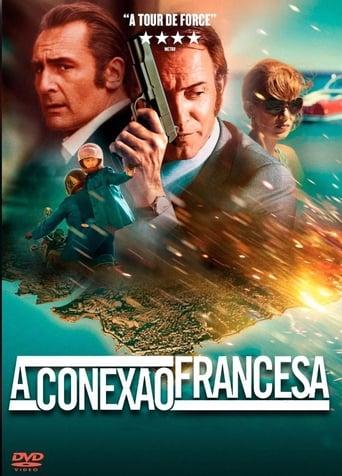 A Conexão Francesa - Poster