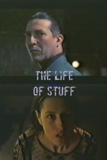 Poster of The Life of Stuff