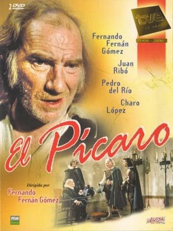 Poster of El pícaro