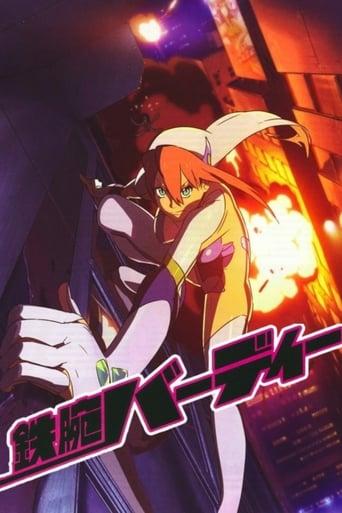 Capitulos de: Tetsuwan Birdy: Decode