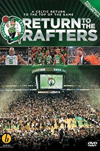 Poster of Return to the Rafters
