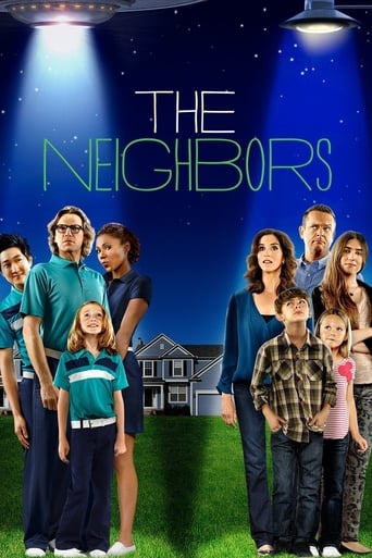 Poster of The Neighbors