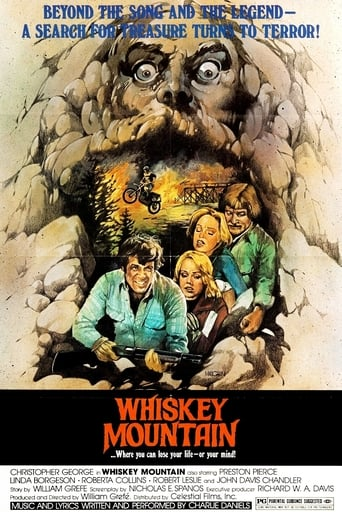 'Whiskey Mountain (1977)