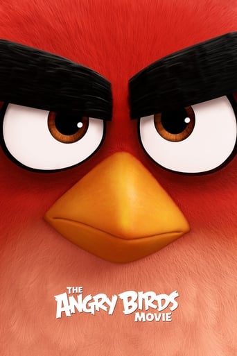 Watch The Angry Birds Movie Online