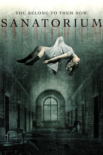 Watch Sanatorium full movie online 1337x