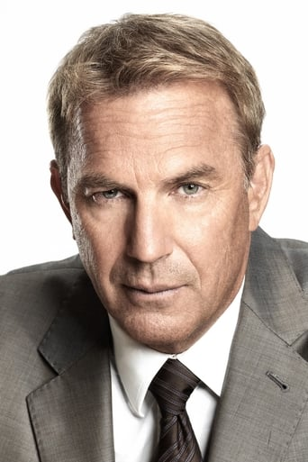 Kevin Costner alias George Blackledge / Executive Producer