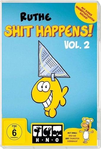 Poster of Ruthe - Shit Happens, Vol. 2