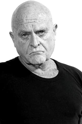 Image of Danny Adcock