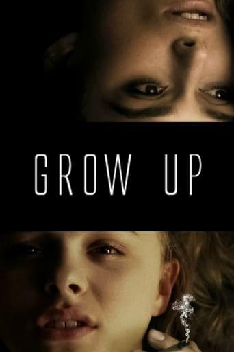 Grow Up!? - Erwachsen werd' ich später - Komödie / 2015 / ab 0 Jahre