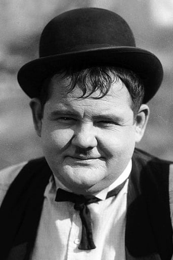 Image of Oliver Hardy