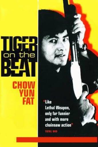 Watch Tiger on the Beat Online Free Putlocker