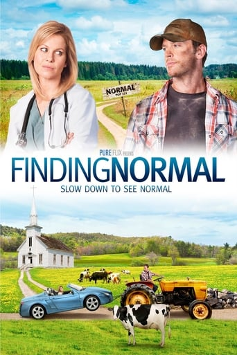 Poster of Finding Normal
