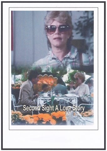 Poster of Second Sight: A Love Story