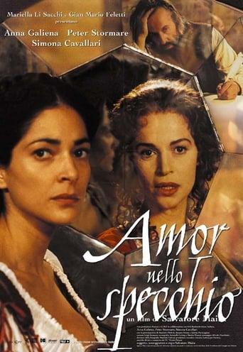 Poster of Amor nello specchio