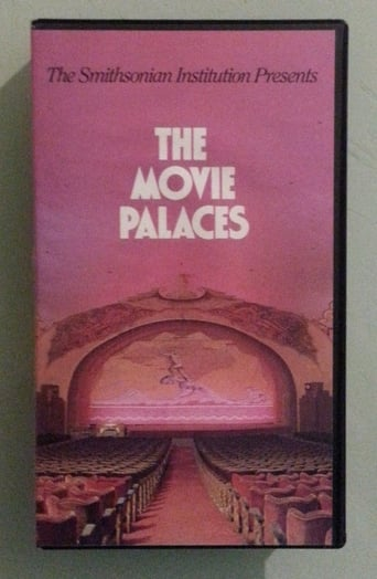 Poster of The Movie Palaces