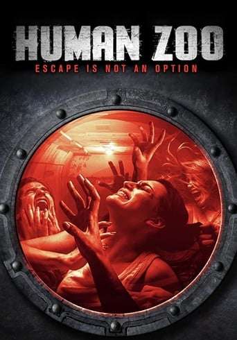 Poster of Human Zoo