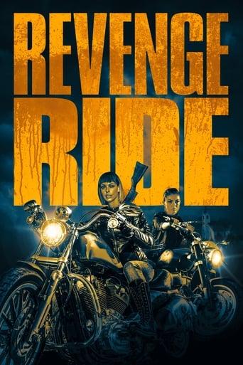 Poster of Revenge Ride