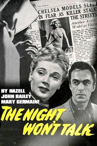 Poster of The Night Won't Talk