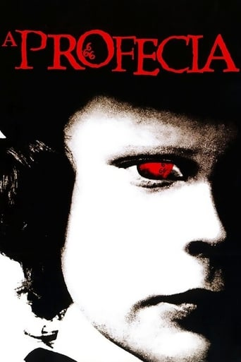 A Profecia - Poster
