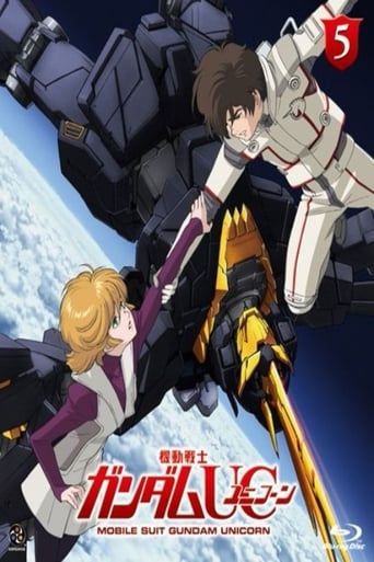 Film online Mobile Suit Gundam Unicorn - Episode 5: The Black Unicorn Filme5.net