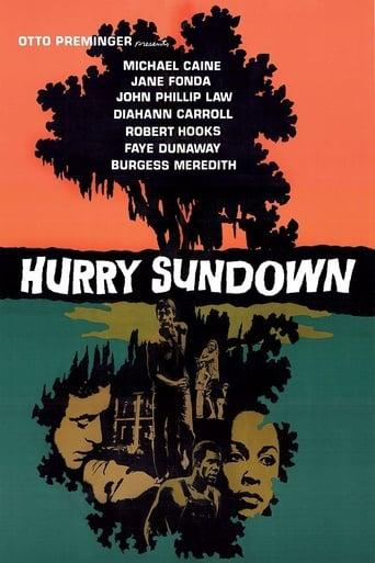 Poster of Hurry Sundown