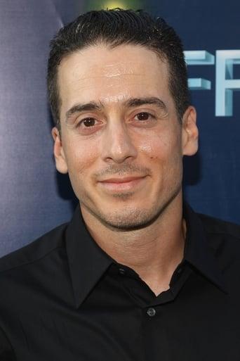 Image of Kirk Acevedo