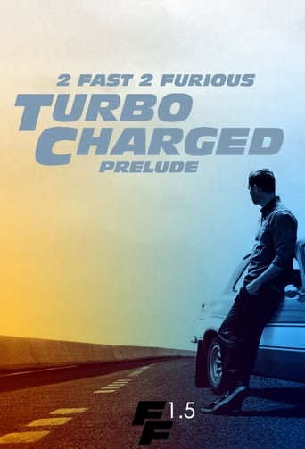 Poster of Turbo Charged Prelude to 2 Fast 2 Furious