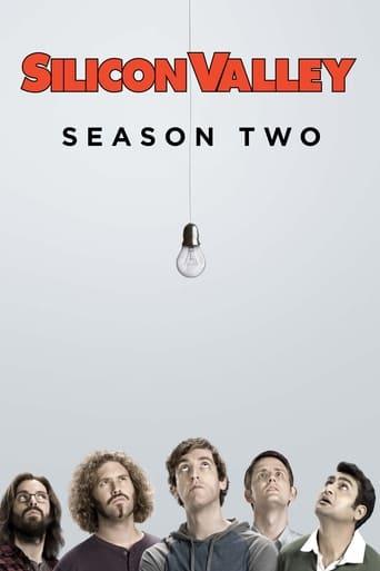 Poster de Silicon Valley S02E01