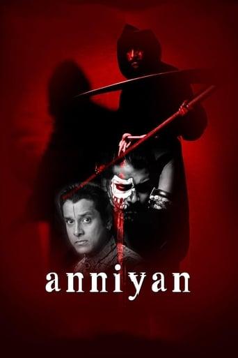 Poster of Anniyan